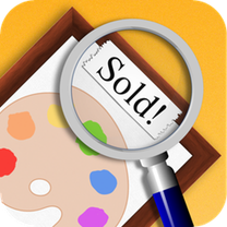 Artwork Tracker for iPhone, iPad, and iPod touch