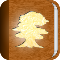 Bonsai Album for iPhone, iPad, and iPod touch