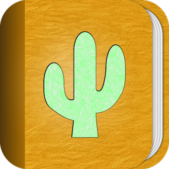 Cactus Album for Mac